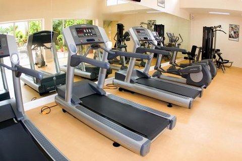 El Castellano - Gym