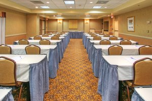 Meeting Facilities - Holiday Inn Express Hotel & Suites Midtown Albuquerque