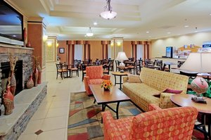 Restaurant - Holiday Inn Express Hotel & Suites Midtown Albuquerque
