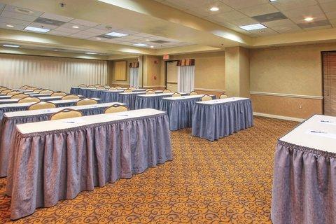 Holiday Inn Express & Suites ALBUQUERQUE MIDTOWN - Albuquerque Holiday Inn Express-Midtown Meeting Room