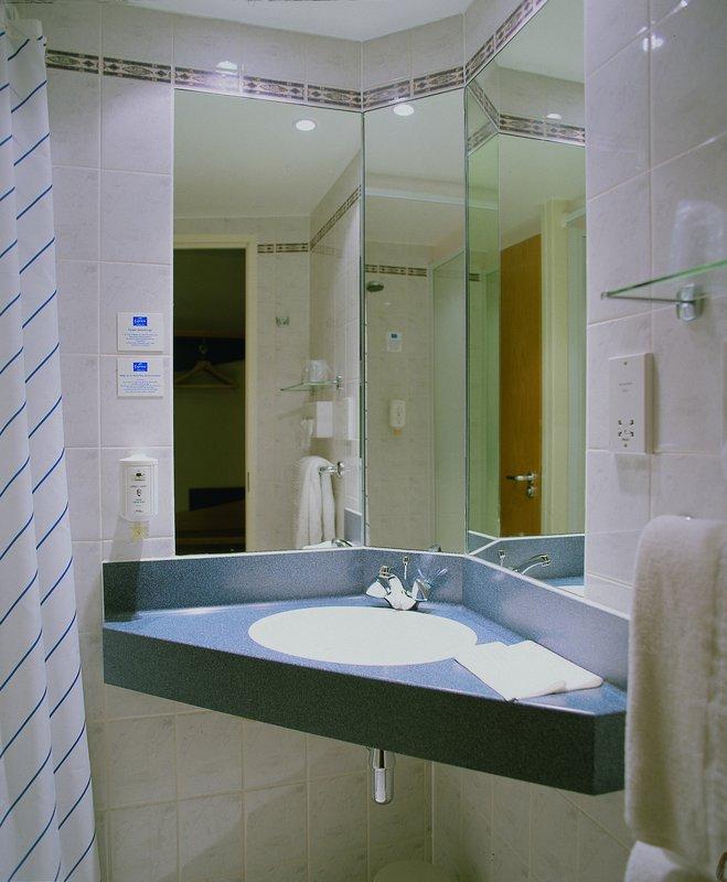 Holiday Inn Express Aberdeen City Centre Chambre