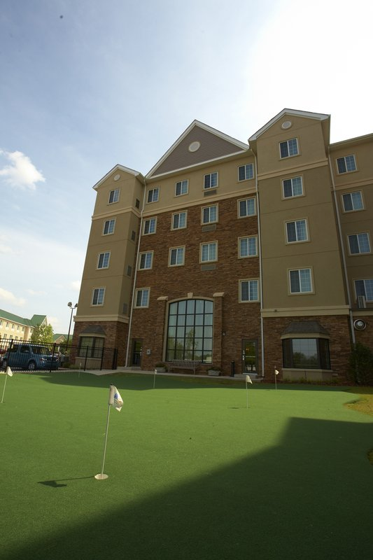 Staybridge Suites AUGUSTA - Augusta, GA