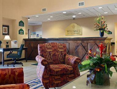 Wingate By Wyndham Greenville - Greenville, SC