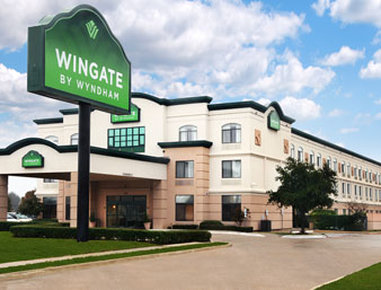 Wingate by Wyndham DFW / North Irving Widok z zewnątrz