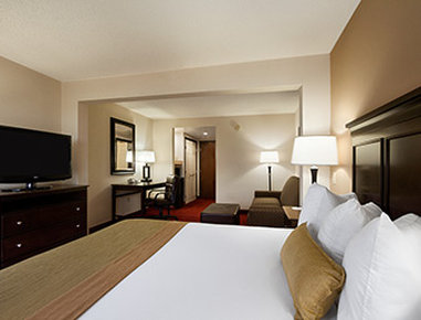 Wingate by Wyndham Charlotte Airport South/ I-77 Tyvola - One King Bed Room