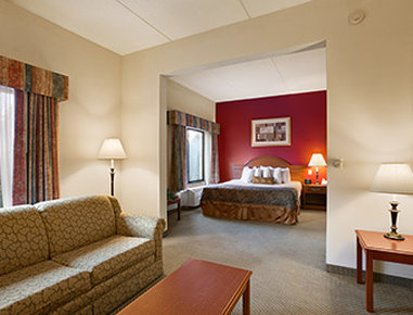 Wingate By Wyndham - Arlington Heights, IL