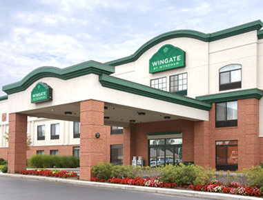 Wingate By Wyndham Indianapolis