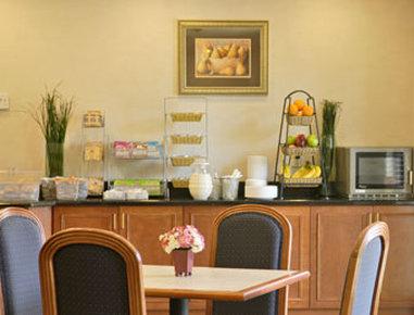Wingate by Wyndham Madison / Lake Oconee Area - Breakfast Area