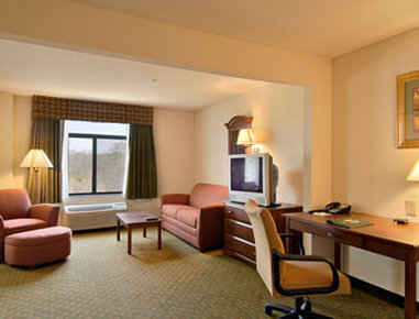 Wingate by Wyndham Madison / Lake Oconee Area - Suite
