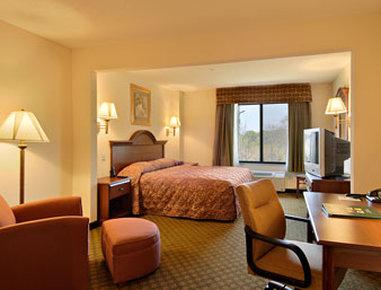 Wingate by Wyndham Madison / Lake Oconee Area - Standard King Bed Room