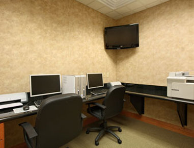 Wingate by Wyndham Champaign - Business Center
