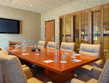 Wingate by Wyndham Champaign - Meeting Room