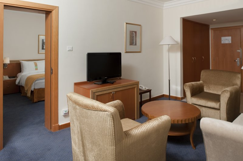 Hotel.de - Hotel Holiday Inn Amman