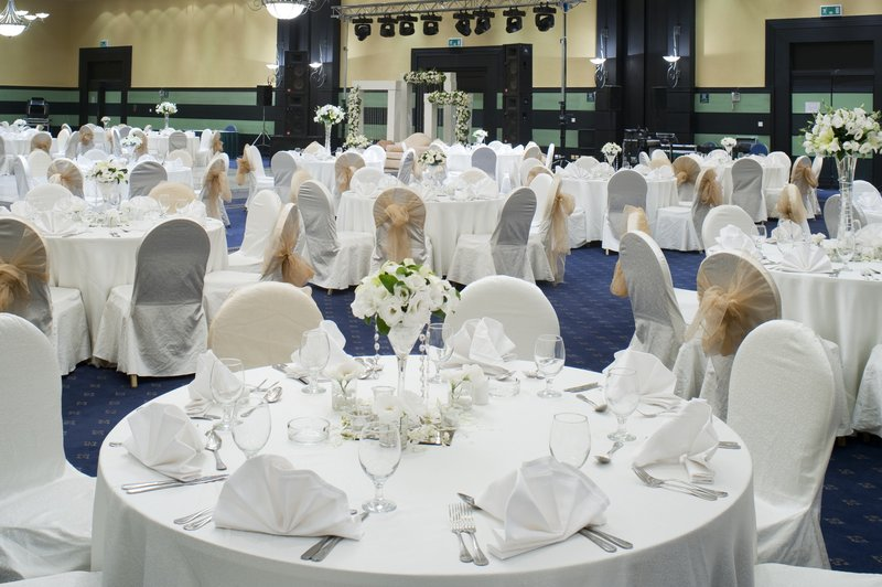 Holiday Inn Amman BallRoom