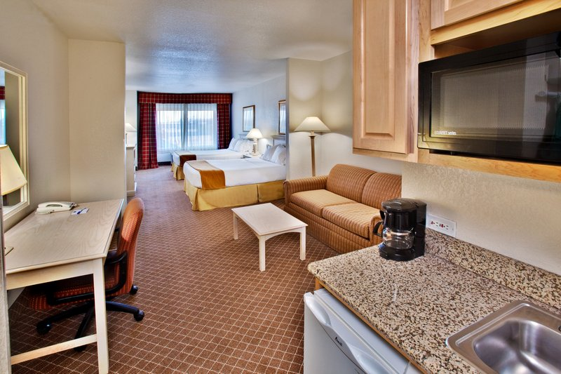 Holiday Inn Hotel and Suites - Ames, IA
