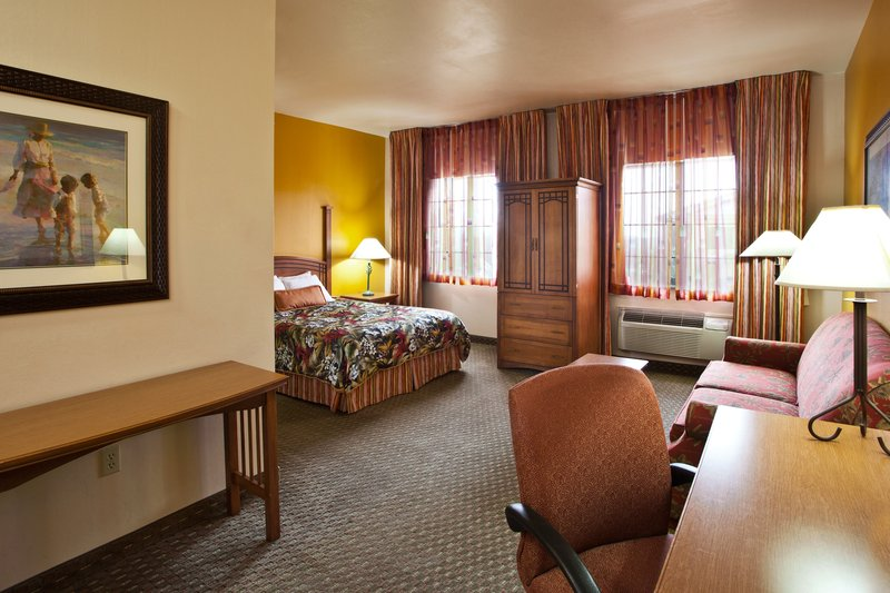 Staybridge Suites NAPLES-GULF COAST - Naples, FL
