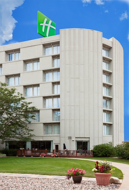 Holiday Inn Select Appleton Außenansicht