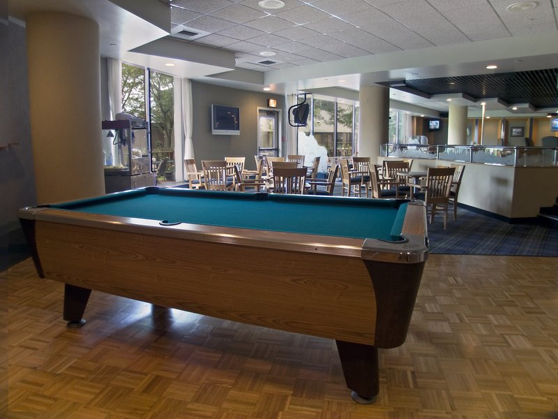 Holiday Inn Select Appleton Bar/Lounge