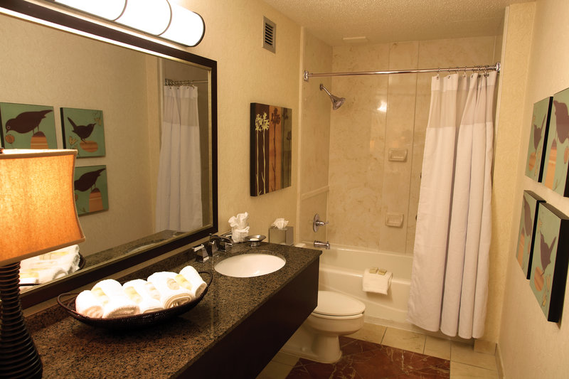 Crowne Plaza Hotel Atlanta Airport Люкс
