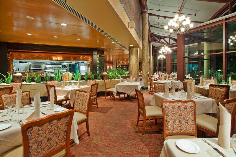 Crowne Plaza Ravinia Gastronomie