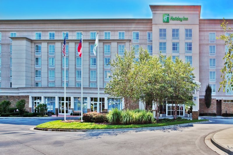 Holiday Inn - Duluth, GA