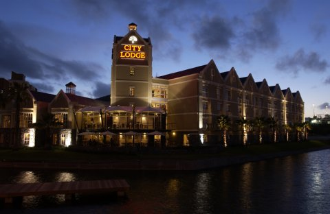 City Lodge Hotel V&A Waterfront - Cape Town - Exterior
