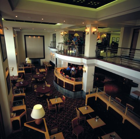 City Lodge Hotel V&A Waterfront - Cape Town - Interior