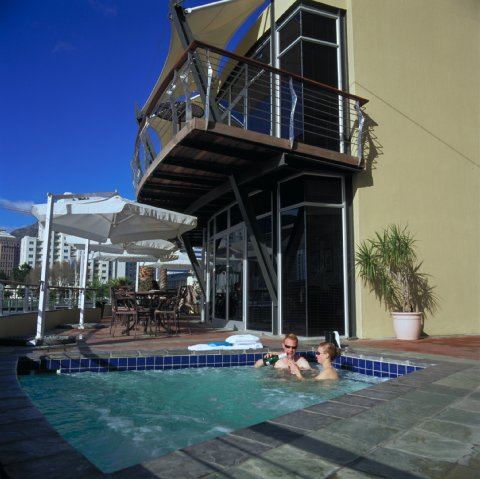City Lodge Hotel V&A Waterfront - Cape Town - Pool