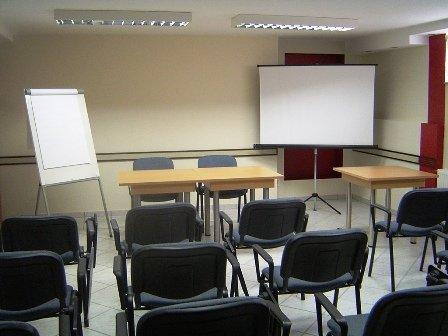 Alfred Panzio - Conference Room