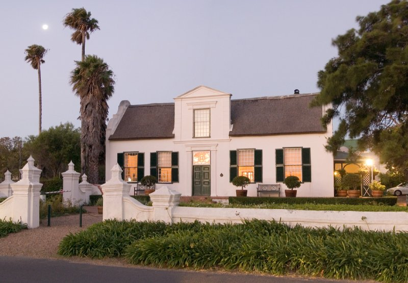 Courtyard Cape Town