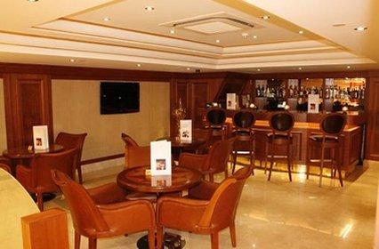 Park City Hotel Istanbul - Bar