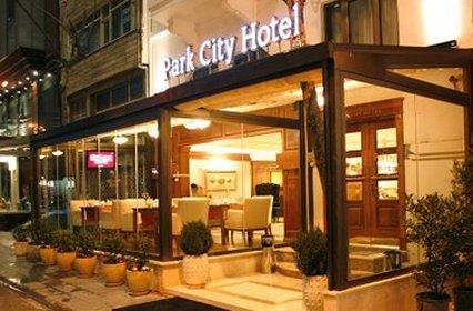 Park City Hotel Istanbul - Exterior