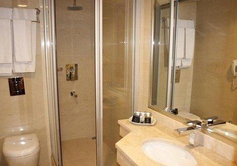 Park City Hotel Istanbul - Bathroom