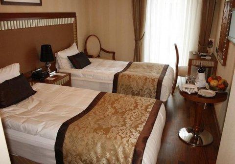 Park City Hotel Istanbul - Family Room