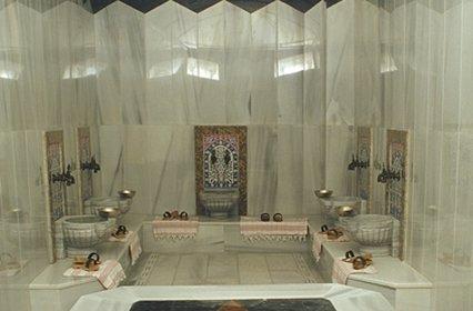 Park City Hotel Istanbul - Turkish Bath Offsite