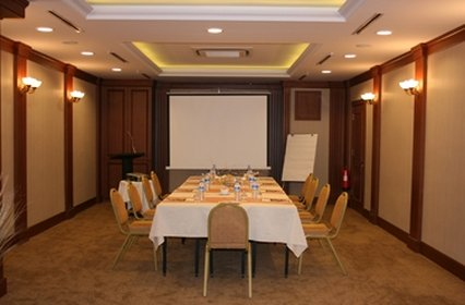 Park City Hotel Istanbul - Meeting Room