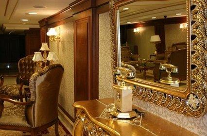 Park City Hotel Istanbul - Lounge