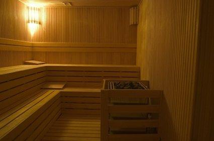 Park City Hotel Istanbul - Sauna Offsite