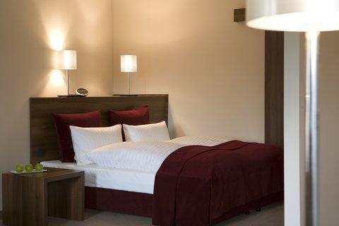 LiV iN Frankfurt Seilerstrasse - Bed Room