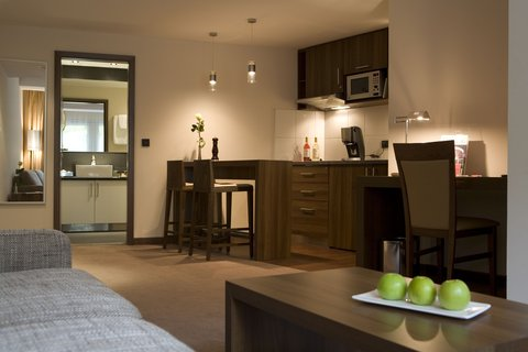 LiV iN Frankfurt Seilerstrasse - Apartment