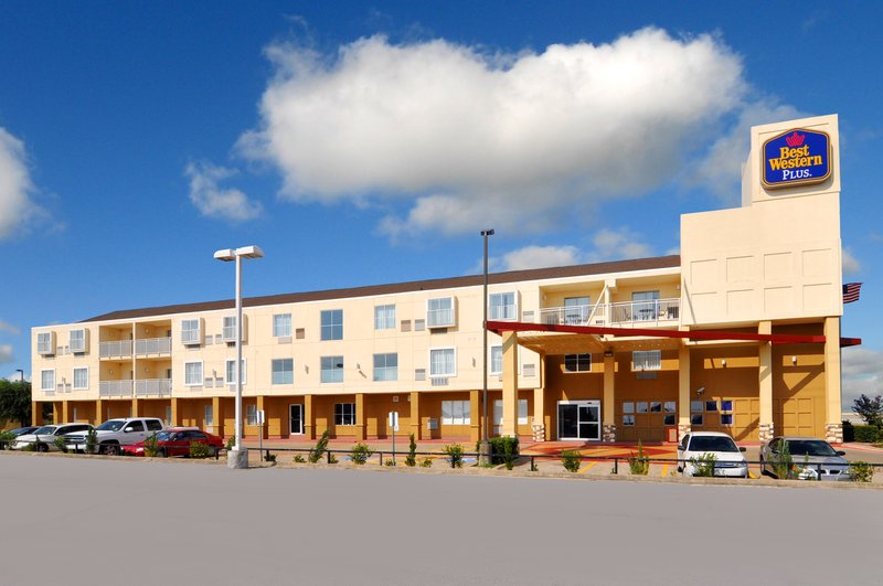 Best Western Plus Rockwall Inn &amp; Suites