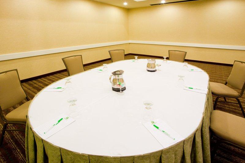 Holiday Inn Hotel & Suites ALEXANDRIA-HISTORIC DISTRICT - Alexandria, VA