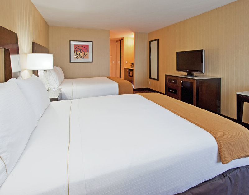 Holiday Inn Express & Suites BELMONT - Belmont, CA