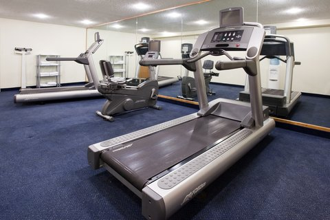 Holiday Inn Express & Suites SCOTTSBLUFF-GERING - Fitness Center