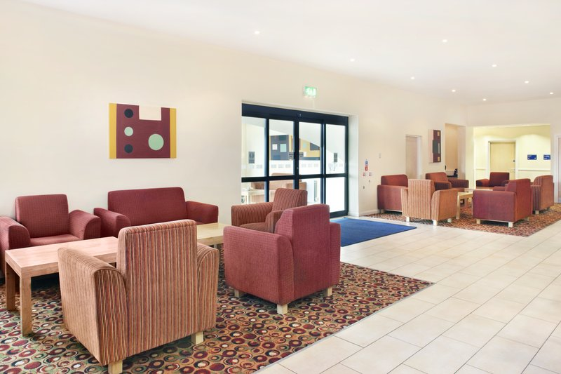 Holiday Inn Express Antrim M2, JCT.1 Bár/lounge