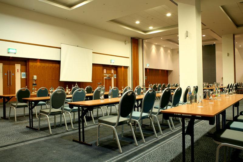 Holiday Inn Belfast Konferenciaterem