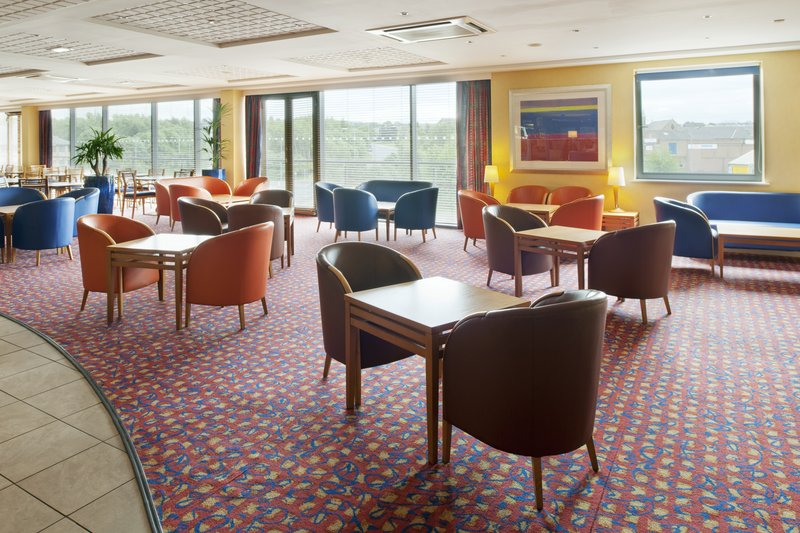 Holiday Inn Express Bradford City Centre Autre