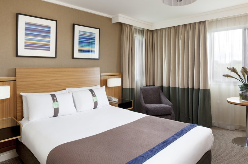 Holiday Inn Birmingham-Bromsgrove 客房视图