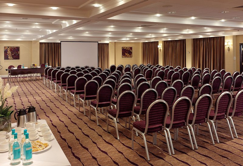 Holiday Inn Birmingham-Bromsgrove 会议厅