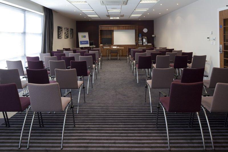 Holiday Inn Express Walsall M6, JCT.10 Pomieszczenie konferencyjne